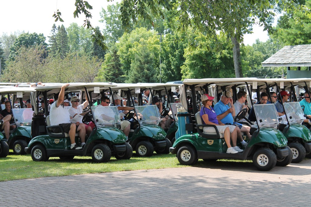 28th Annual Golf Scramble – Registration now open!