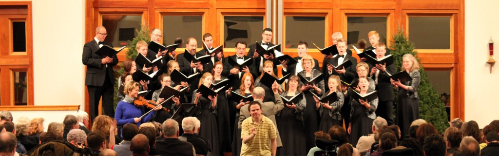 VocalEssence Holiday Concert