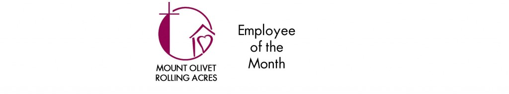 MORA October Employee of the Month
