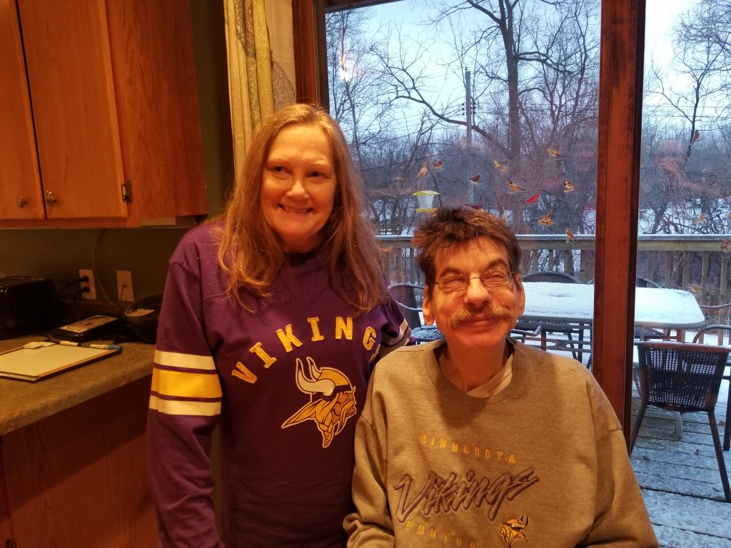 DSP of the Month: Sandy Lapinski